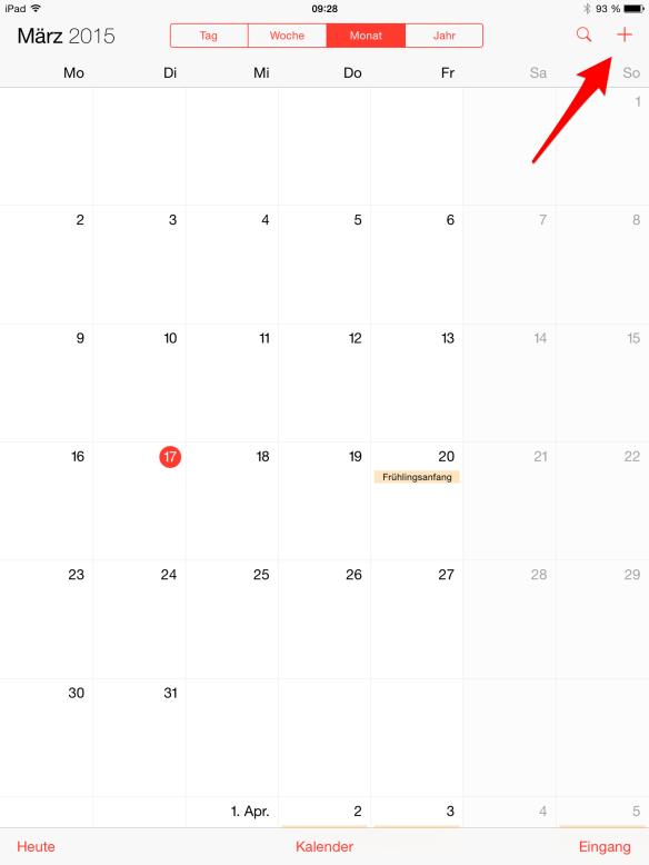 Kalender 2